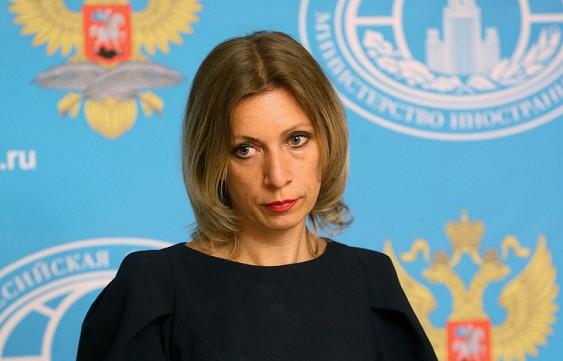 В русском МИДе назвали причины размещения С-300 вСирии
