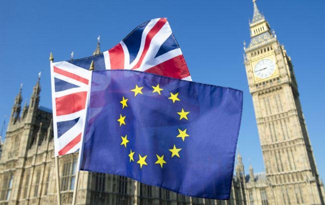 Великобритания потеряет практически 66 млрд фунтов вгод при «жестком Brexit»,