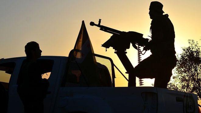 Будетли Мосул освобожден отИГИЛ— Битва заИрак