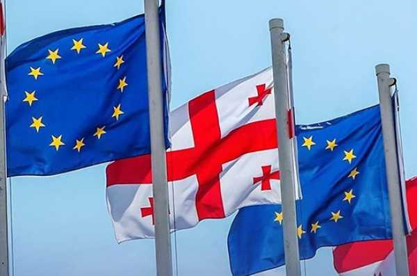 Зрада: Европарламент перенес рассмотрение представления безвиза для государства Украины