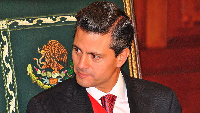 Трамп подтвердил намерение построить стену награнице сМексикой