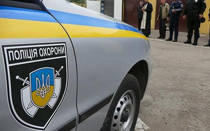 ВСумах мужчина подорвал банкомат итяжело ранил полицейского