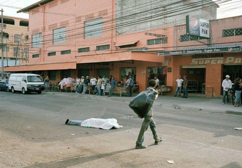Криминальные новости   Самые опасные города мира для туристического отдыха