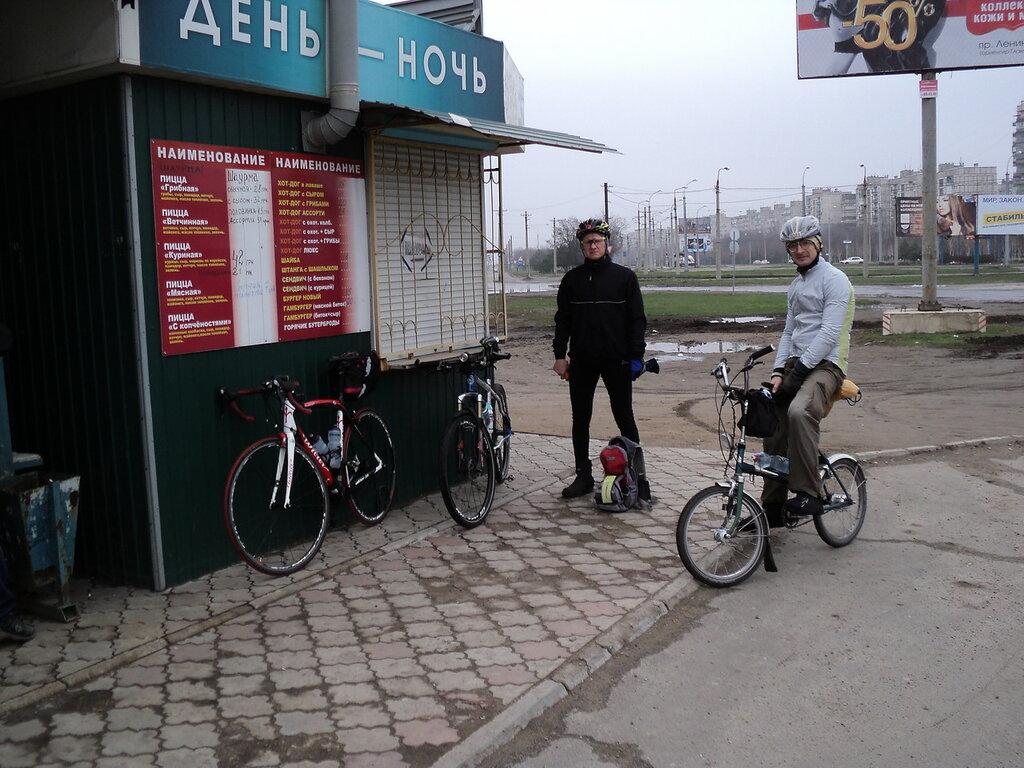 4000 км по Украине