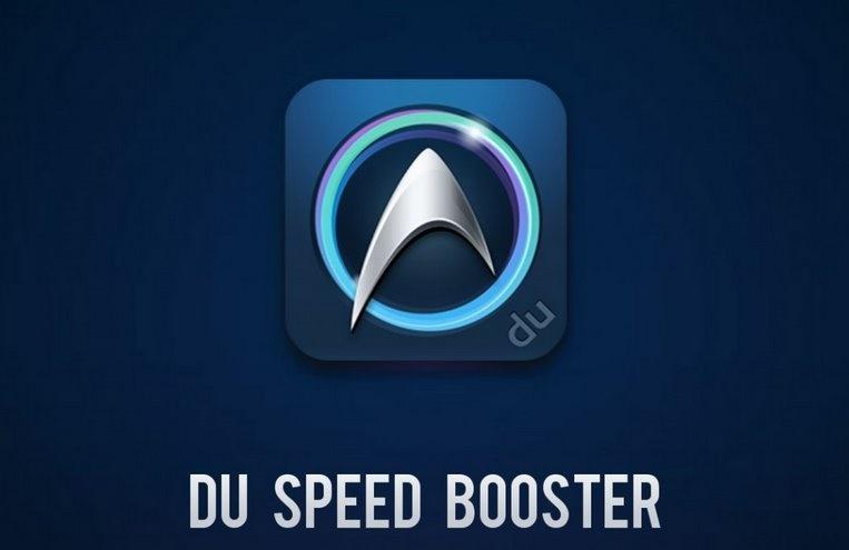 DU Speed Booster (Cleaner)
