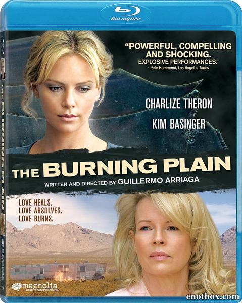 Пылающая равнина / The Burning Plain (2008/BDRip/HDRip)
