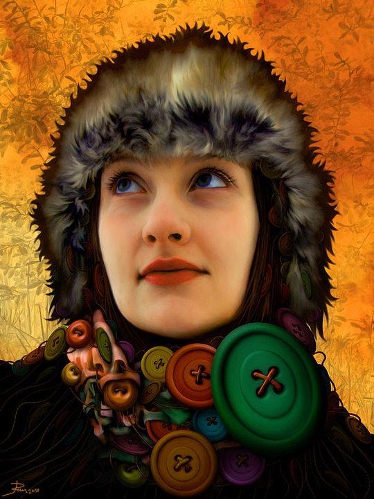 Original Illustrations by Przemek Gul