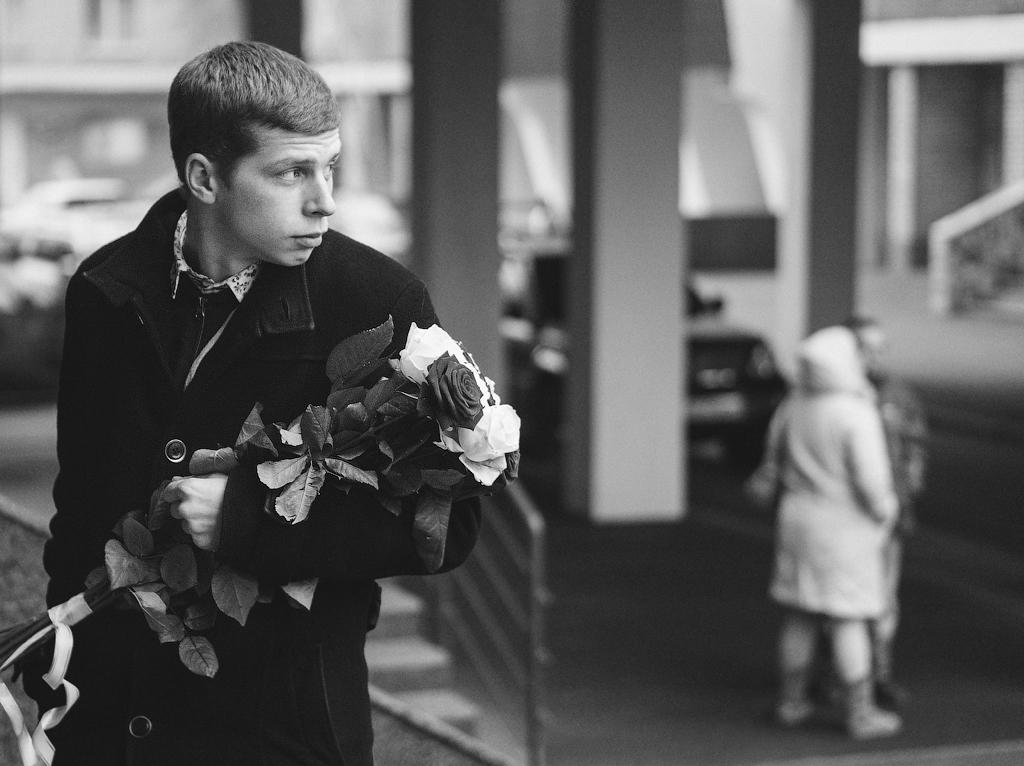 волнительный момент фотограф Евгений Яценко блогер Варганчик Varganshik