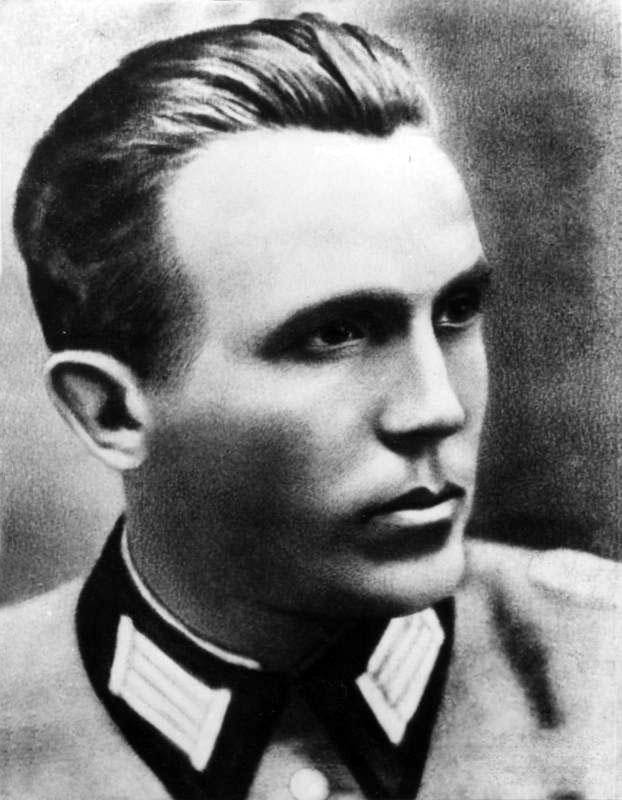 Великая страна СССР,Николай Иванович Кузнецов