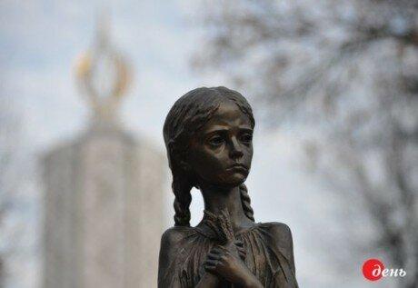В Молдове вспомнили о жертвах Голодомора на Украине