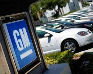 General Motors побили рекорды в продажах 2015 года