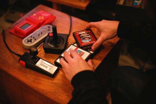В Амстердаме открылся первый в мире отель для геймеров