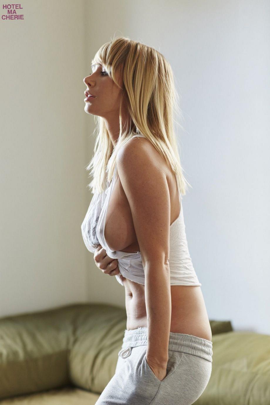 Sara jean underwood nude gif