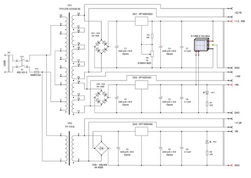 Простейший лабораторный БП, своими руками 0_158da6_3ef5f418_L