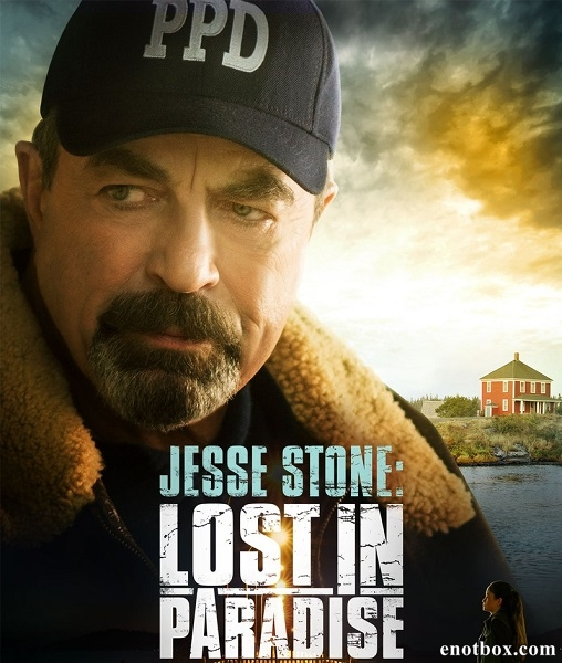 Джесси Cтоун: Тайны парадиза / Jesse Stone: Lost in Paradise (2015/WEB-DL/WEB-DLRip)