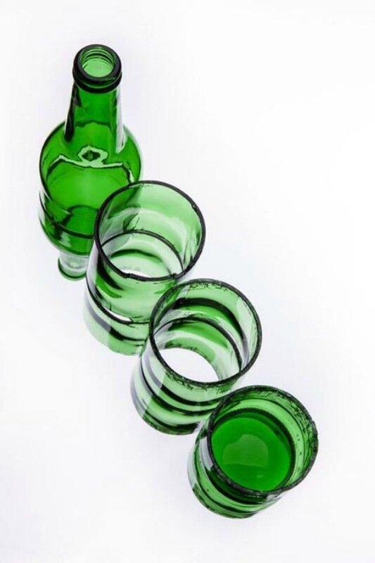 Что можно сделать из пустой бутылки, и зачем тебе это очень нужно