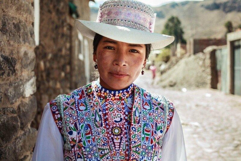 Михаэла Норок, «Атлас красоты»: 155 фотографий красивых женщин из 37 стран мира 0 1c6204 c43c8d35 XL