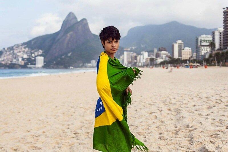 Михаэла Норок, «Атлас красоты»: 155 фотографий красивых женщин из 37 стран мира 0 1c621c 6d2d9e4 XL