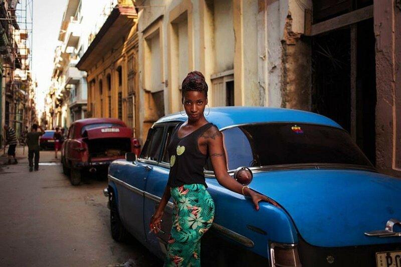 Михаэла Норок, «Атлас красоты»: 155 фотографий красивых женщин из 37 стран мира 0 1c623f 5863494d XL