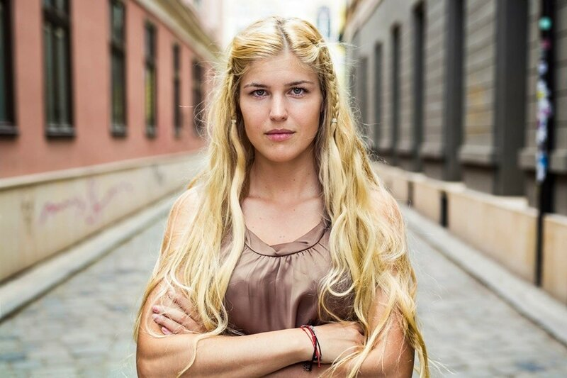 Михаэла Норок, «Атлас красоты»: 155 фотографий красивых женщин из 37 стран мира 0 1c626f 9ab38d94 XL