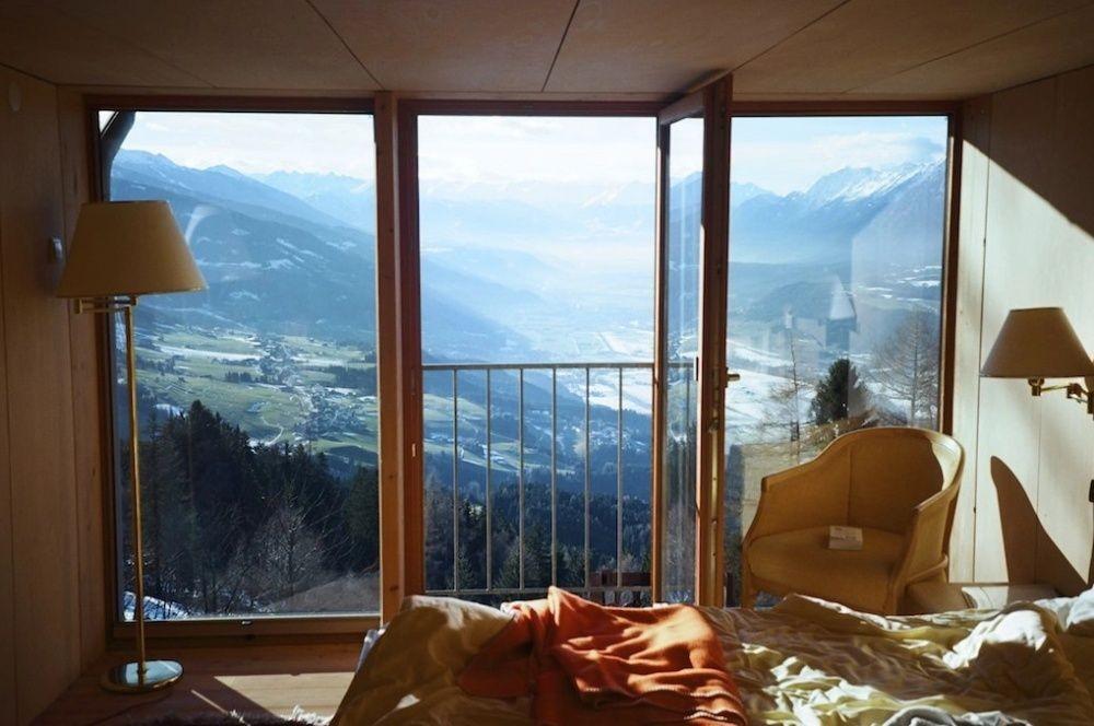 6. Австрийские Альпы. (© Katya Stavitskaya)