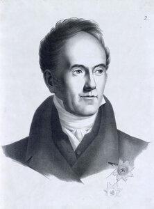 Кочубей Виктор Павлович, Граф
