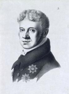 Строгонов (Строганов) Григорий Александрович, Барон