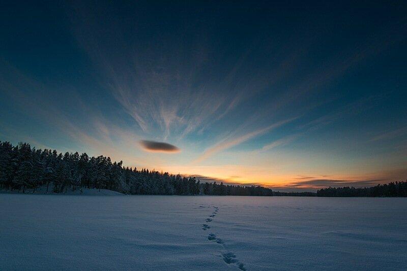 Сюрреалистичные фотографии ночного неба от Mikko Lagerstedt 0 230d3d 65dec3aa XL