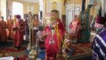 Архиерейское богослужение. К столетию подвига Солигаличских новомучеников. 7 марта 2018 г.