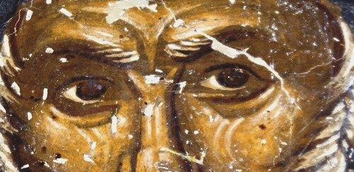 30 ЯНВАРЯ - ДЕНЬ ПАМЯТИ СВЯТОГО ПРЕПОДОБНОГО АНТОНИЯ ВЕЛИКОГО.
