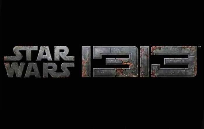 игра Star Wars 1313