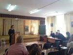 Восьмой выпуск Богословских курсов