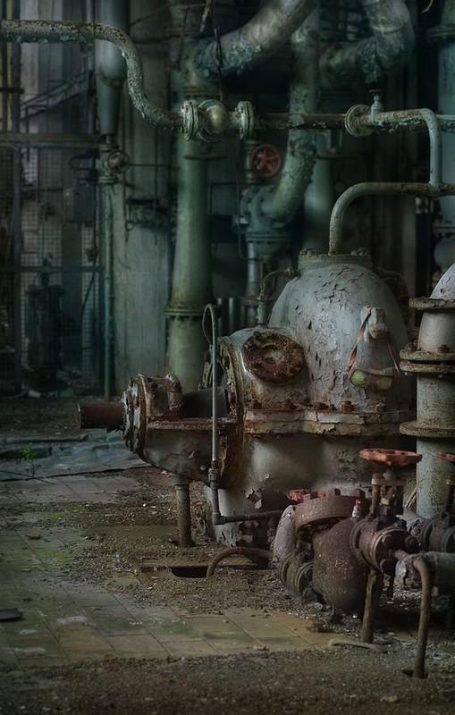 0 181abc f6dd3b0a orig - Заброшенные заводы ПотрясАющи