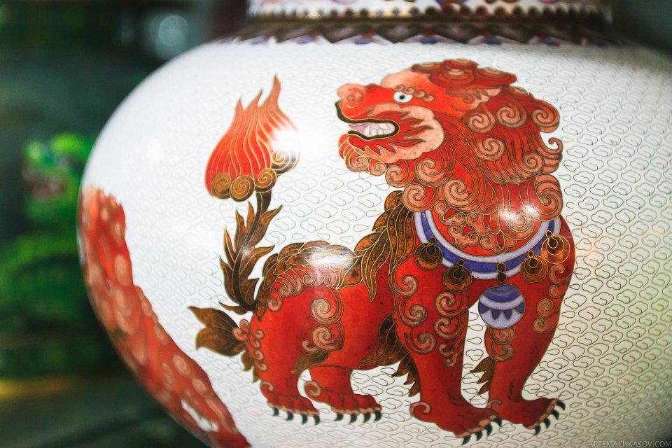 Как говорил Цзао Шао, знаток искусства времен Минской династи, «Только женщины могут позволит