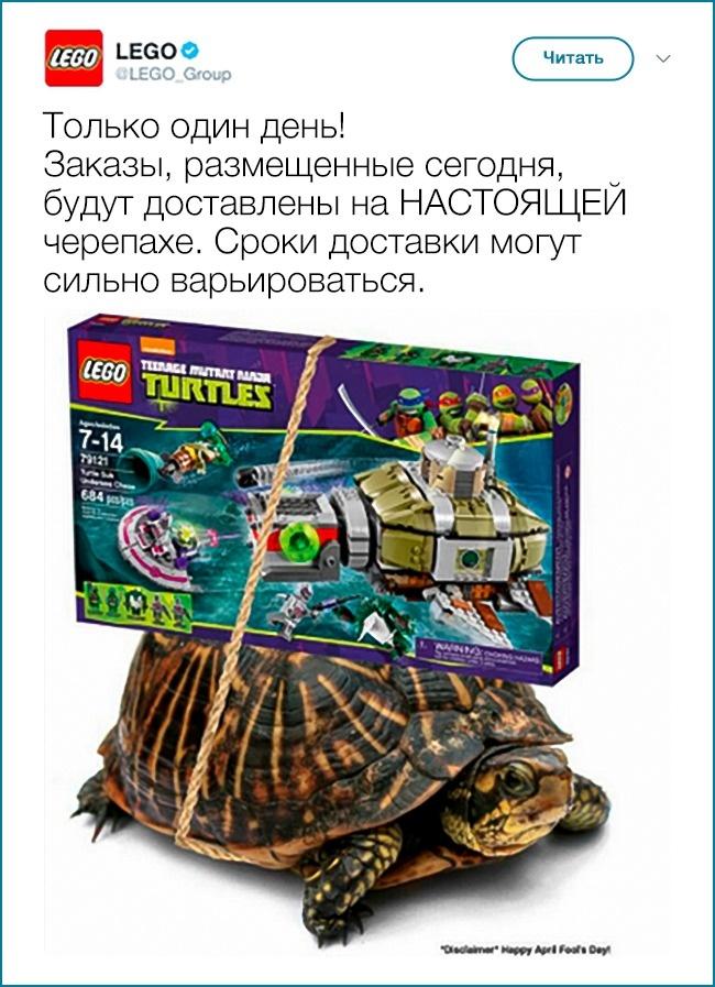 © lego_group/twitter      5. Asos хочет продавать мужские «бублики» для прически