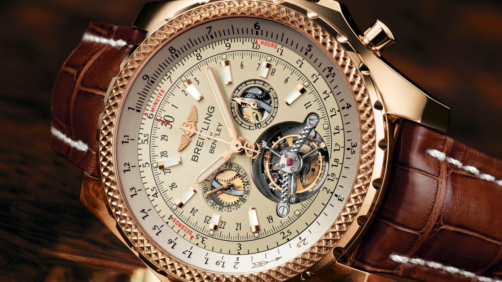 Где и как купить качественную реплику швейцарских часов по разумной цене (1 фото)
