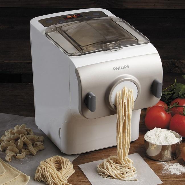 © fancy.com     Этот недешевый гаджет сам замешивает тесто, определяет его готовность ип