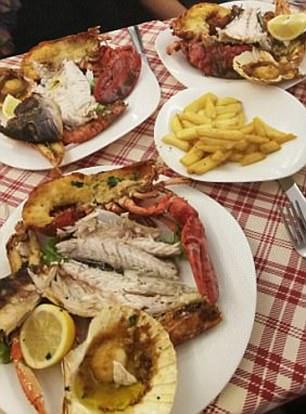 1000 евро за три стейка и жареную рыбу: туристы в Венеции вызвали полицию, увидев счет в ресторане (3 фото)