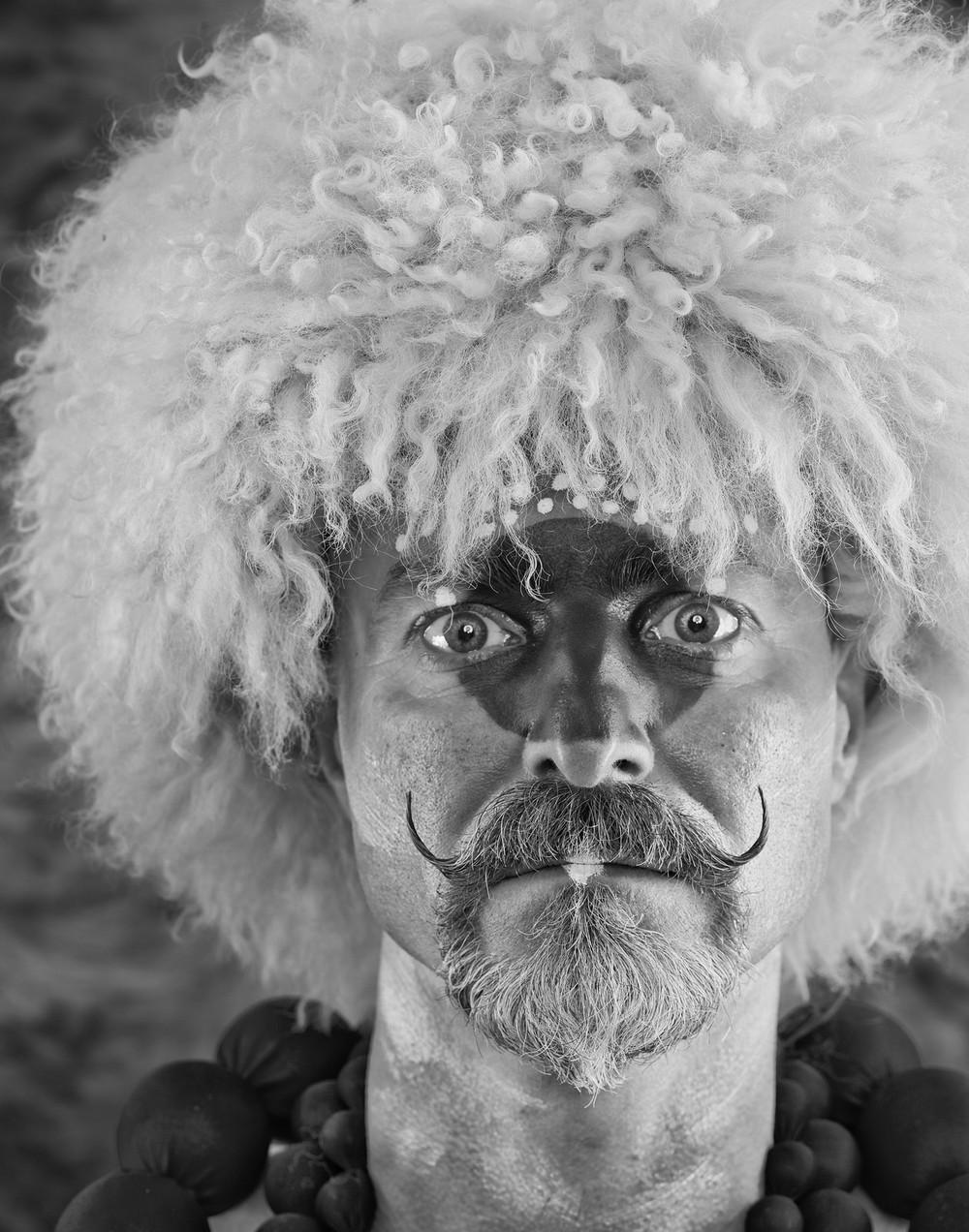 Фотограф Билли Пламмер: фото, которые затронут Ваш глаз