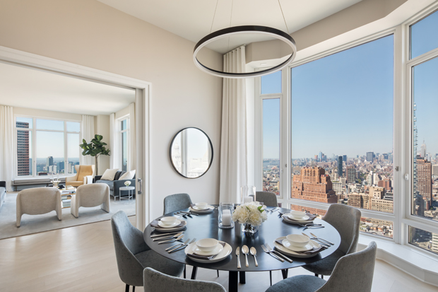 ASH NYC Reimagined Robert A.M. Stern's 30 Park Place