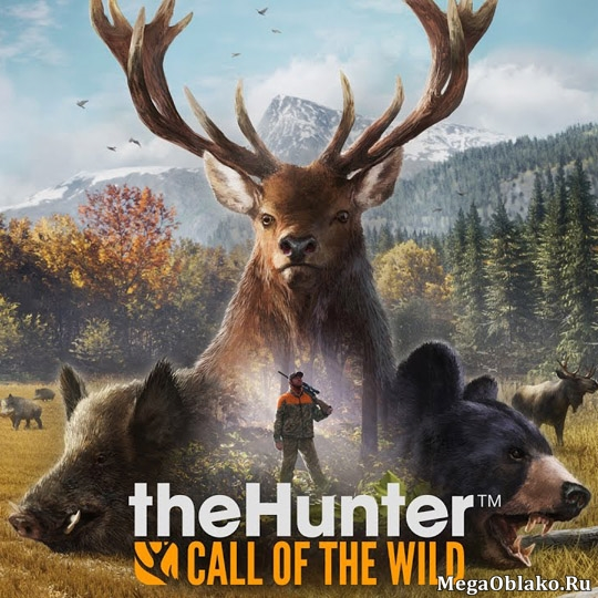 TheHunter: Call of the Wild [v 1.11.1 + DLCs] (2017) PC | RePack от xatab
