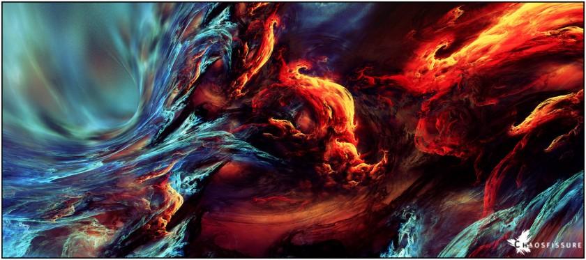 Get Inspired – 20 Amazing Digital Artworks