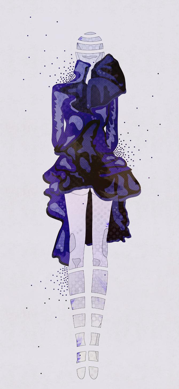 Illustrator - Amy Martino