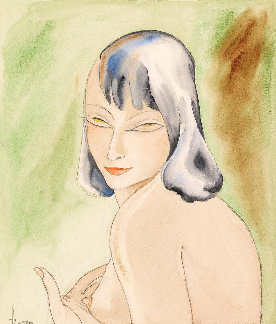 1933 Джуди (Judy)