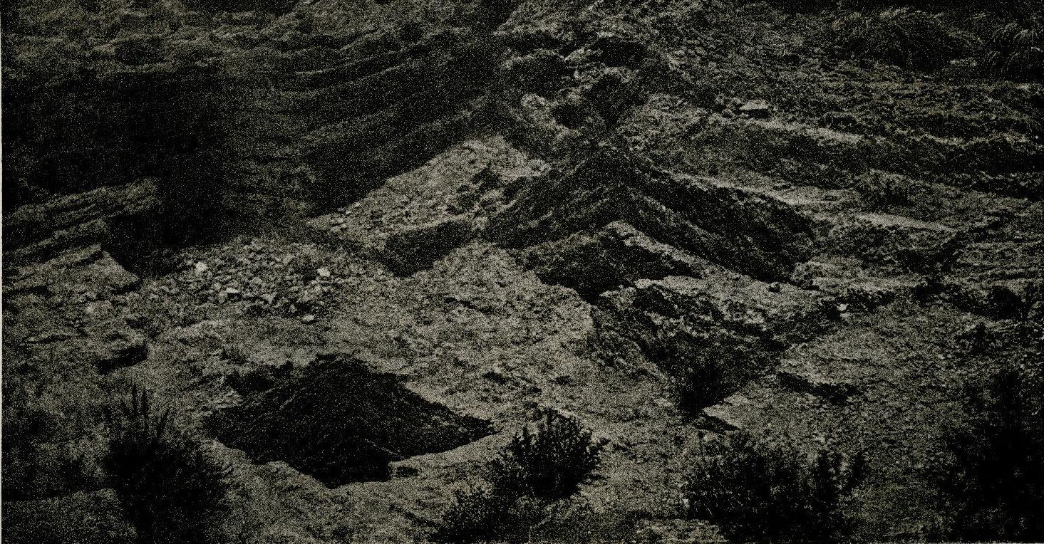 10. Сидон. Гробница Эшмуназара II