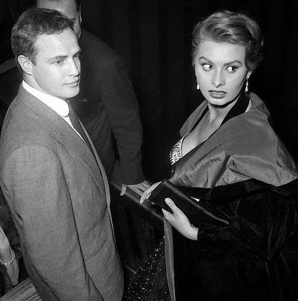 Marlon Brando & Sophia Loren.png