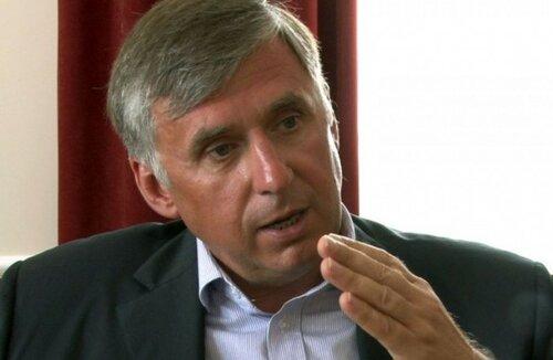Стурза: Жители Молдовы стали в два раза беднее