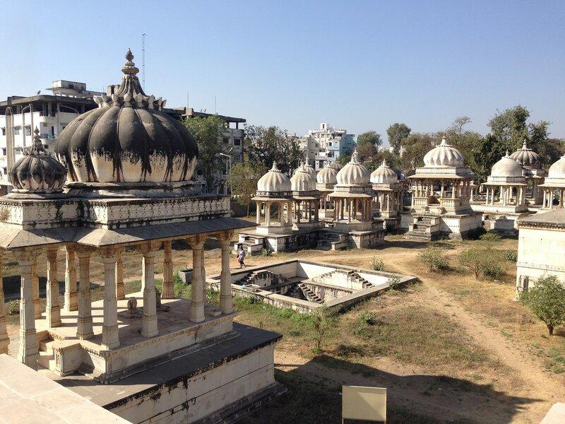 Удайпур, индия, февраль 2016