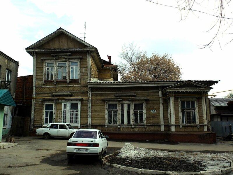 Поссольства, Садовая и Ленинградская 143.JPG