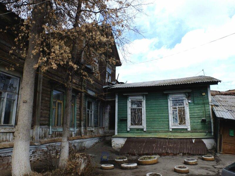 Поссольства, Садовая и Ленинградская 150.JPG